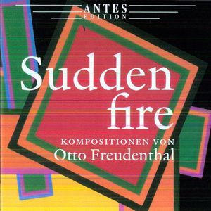 Sudden Fire Compositions