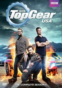 Top Gear USA: Season Four
