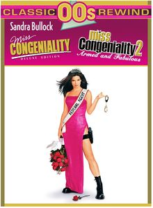 Miss Congeniality: Deluxe Edition /  Miss Congeniality 2