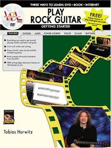 Play Rock Guitar