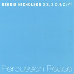 Percussion Peace