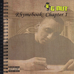 Chapter 1 Rhymebook