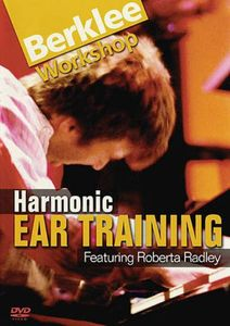 Harmonic Ear Training [Instructional]
