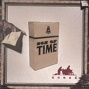 Box of Time EP