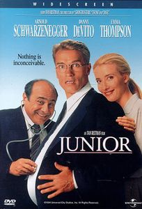 Junior (1994) /  Ws