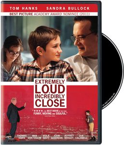 Extremely Loud and Incredibly Close [Standard Edition]