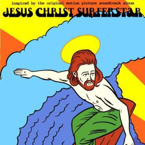 Jesus Christ Surferstar /  Various