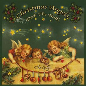 Christmas Angels: Deck the Halls