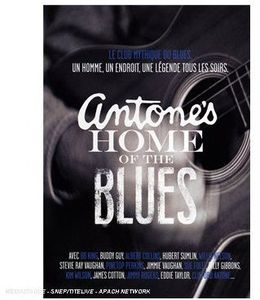 Blues Anthology