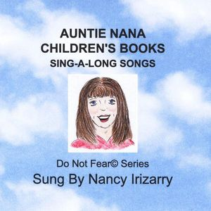 Auntie Nana Childrens Book Songs