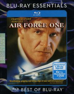 Air Force One [Widescreen] [Essentials Repackage]