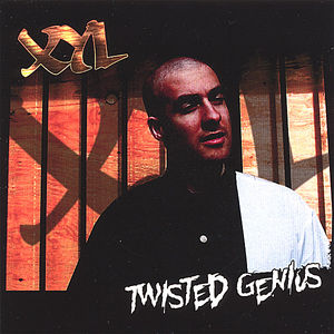 Twisted Genius