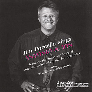 Jim Porcella Sings Antonio & Jon