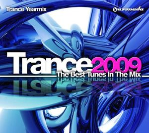 Armada: Trance Yearmix 2009 [Import]
