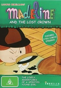 Madeline & the Lost Crown