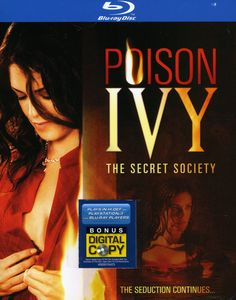 Poison Ivy 4: Secret Society
