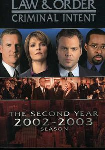 Law & Order - Criminal Intent: The Second Year