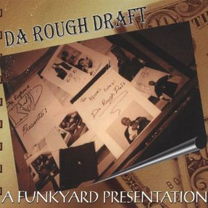 Da Rough Draft /  Various