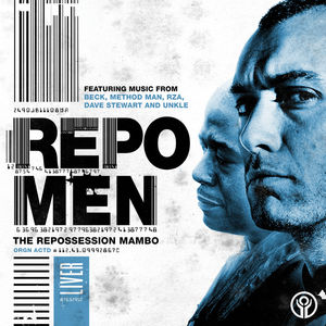 Repo Men (Original Soundtrack)