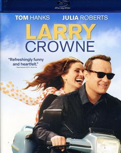 Larry Crowne [Widescreen] [Slipsleeve]