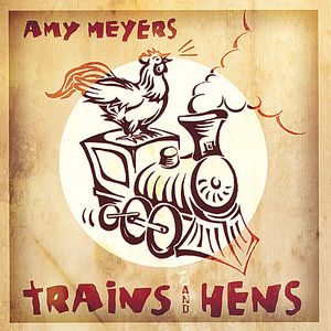 Trains & Hens