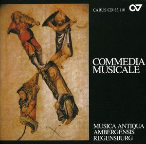 Commedia Musicale /  Various