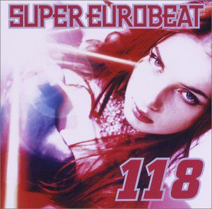 Super Eurobeat 118 /  Various [Import]