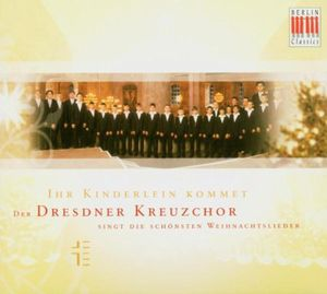 Dresden Choir Sings Christmas Songs