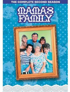 Mama's Family: The Complete Second Season
