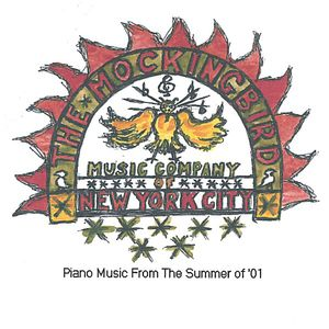 Pno Music from the Summer of 2001 PT. 1-Pno Suite