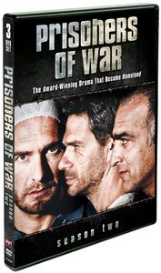 Prisoners of War: Season Two