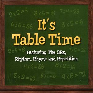 It's Table Time