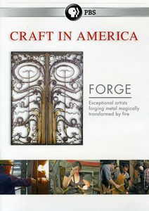 Craft in America: Forge (Season 5)