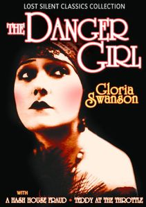 The Danger Girl