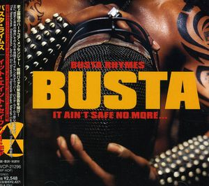 It Ain't Safe No More [Import]