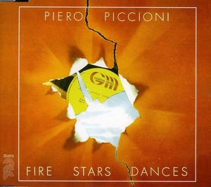 Fire Stars Dances [Import]