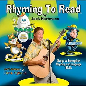 Rhyming to Read