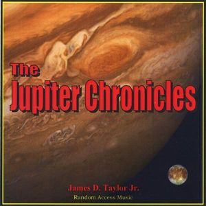 Jupiter Chronicles