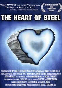 The Heart Of Steel