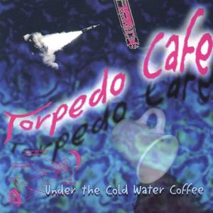 Under the Cold Water Coffee