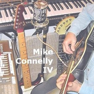 Mike Connelly 4