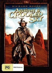 Against a Crooked Sky [Import]