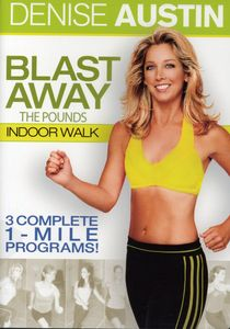 Blast Away The Pounds - Indoor Walk [Exercise]