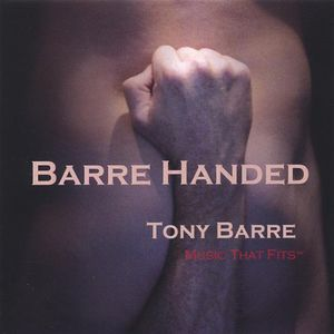 Barre Handed