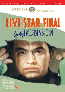 Five Star Final [Remastered]
