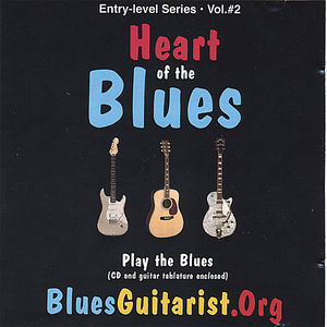 Heart of the Blues 2