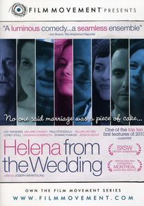 Helena from the Wedding
