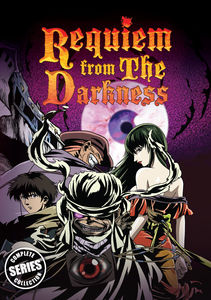 Requiem from the Darkness: Complete Collection