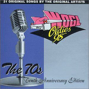 Wogl 10th Anniversary 3: Best of 70's /  Various