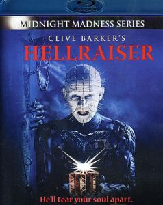 Hellraiser [Widescreen]
